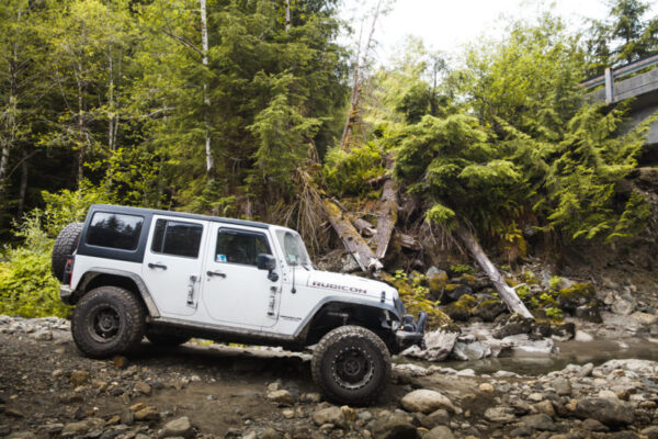 Seattle Jeep Offroad 15 | Overland Lady by Monique Song