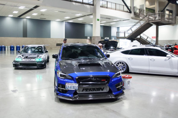 Wekfest Seattle 2018 3 1   Overland Lady by Monique Song