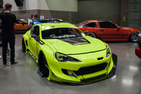Wekfest Seattle 2018 30   Overland Lady by Monique Song
