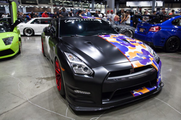 Wekfest Seattle 2018 37   Overland Lady by Monique Song