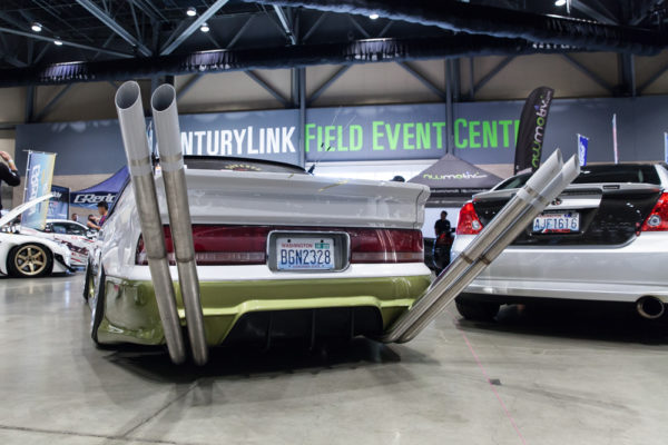 Wekfest Seattle 2018 52   Overland Lady by Monique Song