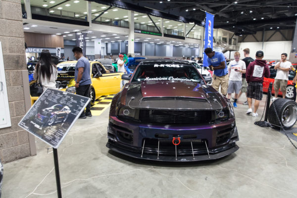 Wekfest Seattle 2018 62   Overland Lady by Monique Song