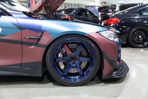 Wekfest Seattle 2018 8 1   Overland Lady by Monique Song
