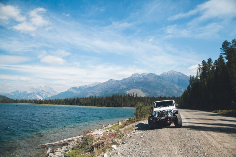 BC Alberta roadtrip 9358 | Overland Lady by Monique Song