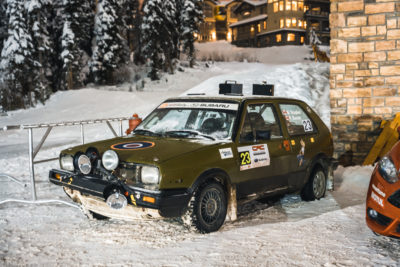 Car 23 Big White Rally 2018 63 | Overland Lady by Monique Song