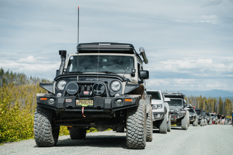 West Coast Offroaders Lodestone 4WD trip 11 | Overland Lady by Monique Song