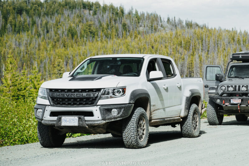 West Coast Offroaders Lodestone 4WD trip 12 | Overland Lady by Monique Song