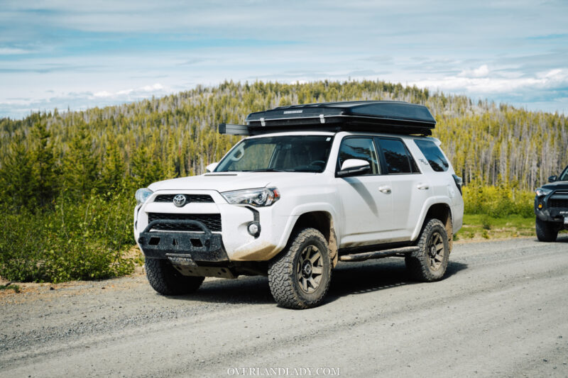 West Coast Offroaders Lodestone 4WD trip 14 | Overland Lady by Monique Song