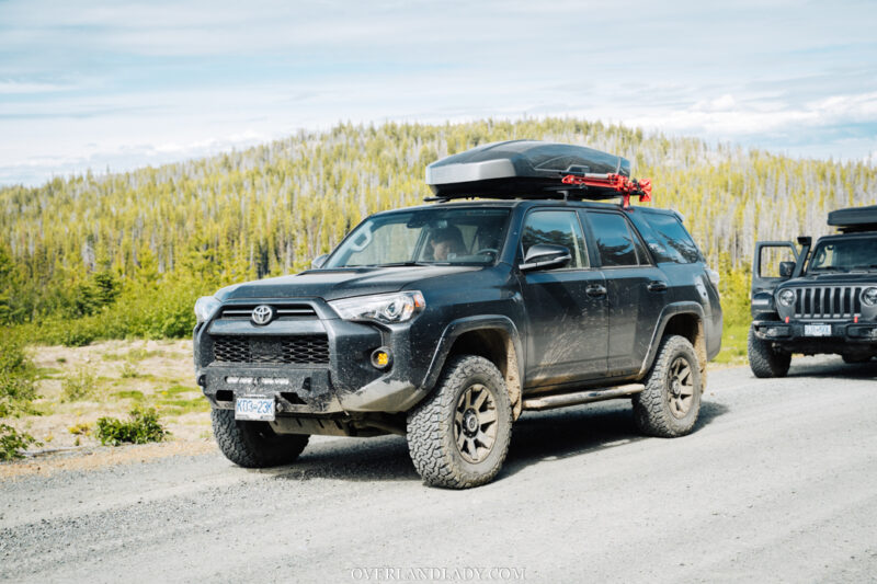 West Coast Offroaders Lodestone 4WD trip 15 | Overland Lady by Monique Song