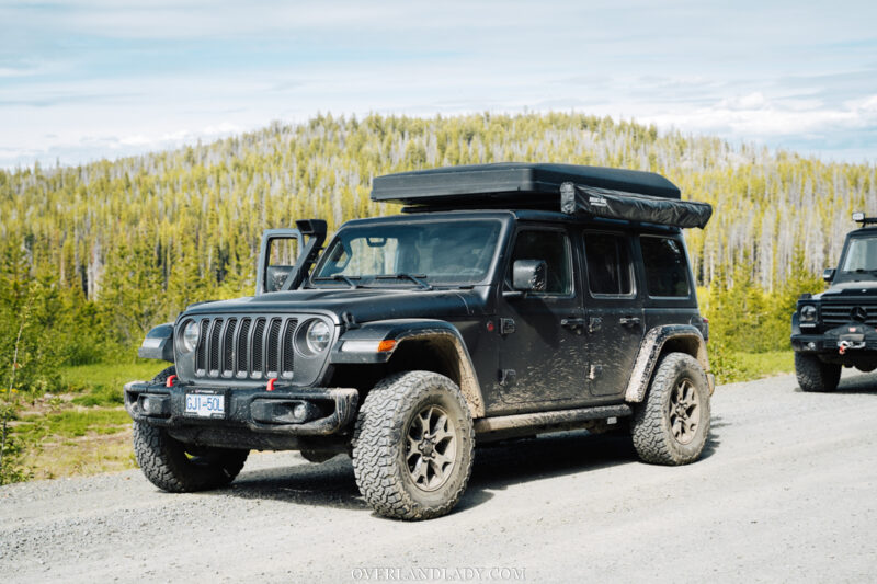 West Coast Offroaders Lodestone 4WD trip 16 | Overland Lady by Monique Song