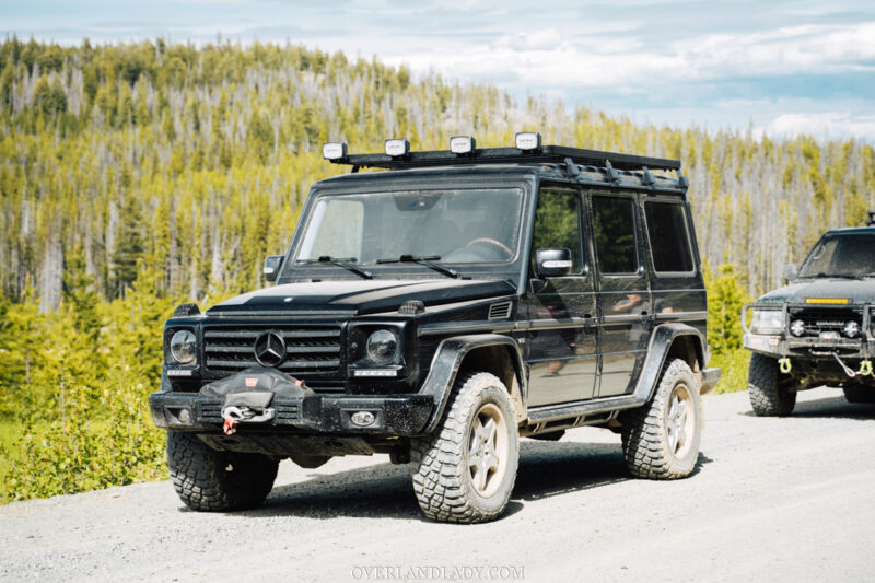 West Coast Offroaders Lodestone 4WD trip 17 | Overland Lady by Monique Song