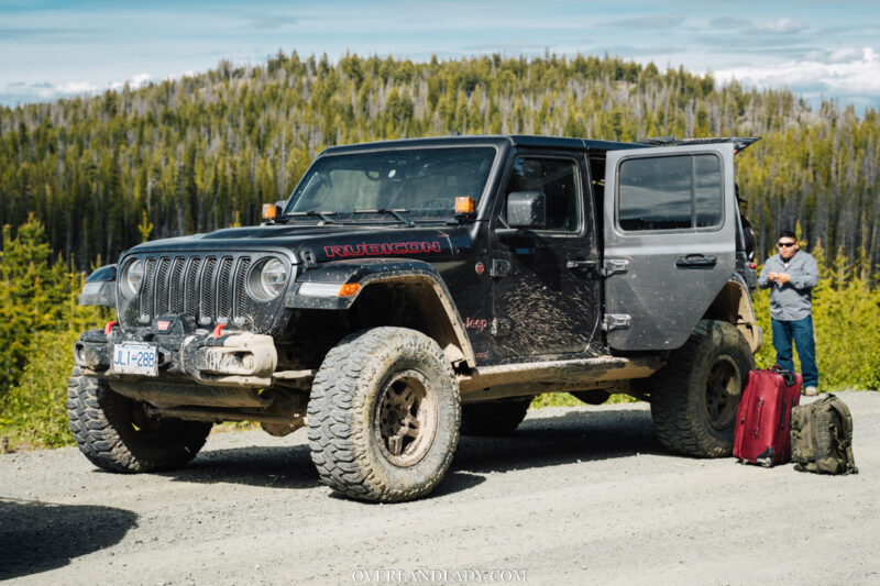 West Coast Offroaders Lodestone 4WD trip 19 | Overland Lady by Monique Song