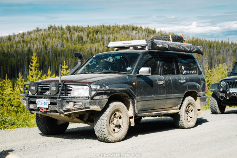 West Coast Offroaders Lodestone 4WD trip 20 | Overland Lady by Monique Song