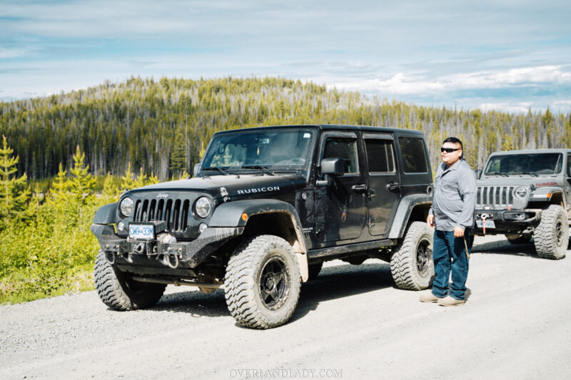 West Coast Offroaders Lodestone 4WD trip 21 | Overland Lady by Monique Song