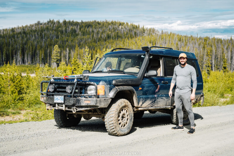 West Coast Offroaders Lodestone 4WD trip 24 | Overland Lady by Monique Song