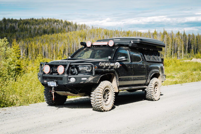West Coast Offroaders Lodestone 4WD trip 25 | Overland Lady by Monique Song
