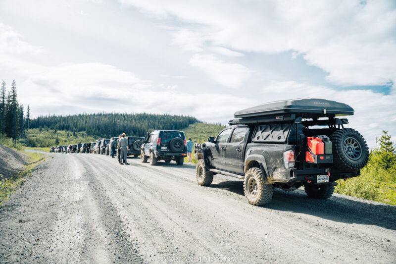 West Coast Offroaders Lodestone 4WD trip 26 | Overland Lady by Monique Song