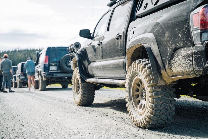 West Coast Offroaders Lodestone 4WD trip 27 | Overland Lady by Monique Song