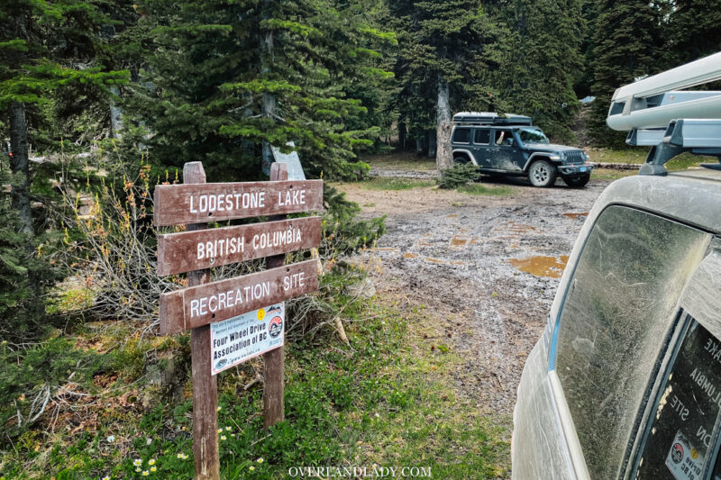 West Coast Offroaders Lodestone 4WD trip 28 | Overland Lady by Monique Song
