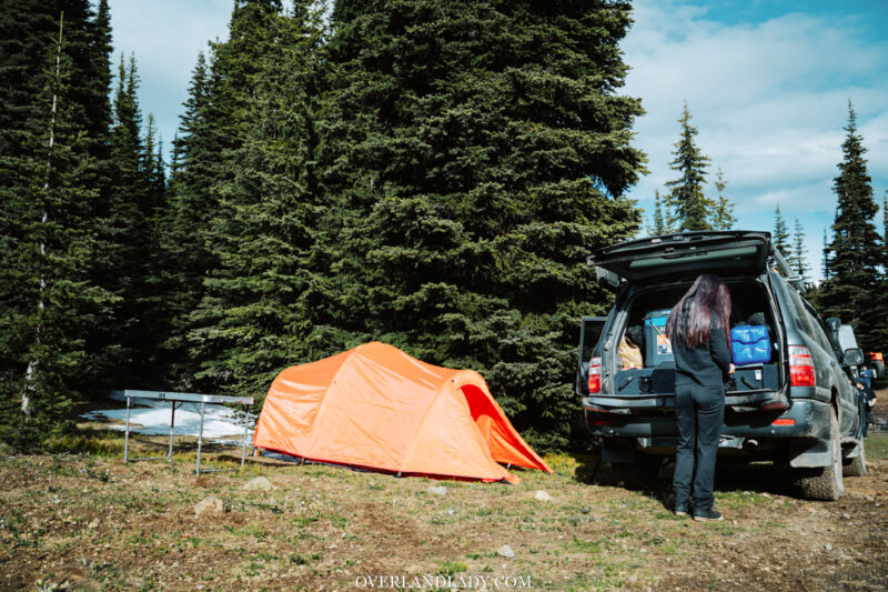 West Coast Offroaders Lodestone 4WD trip 29 | Overland Lady by Monique Song