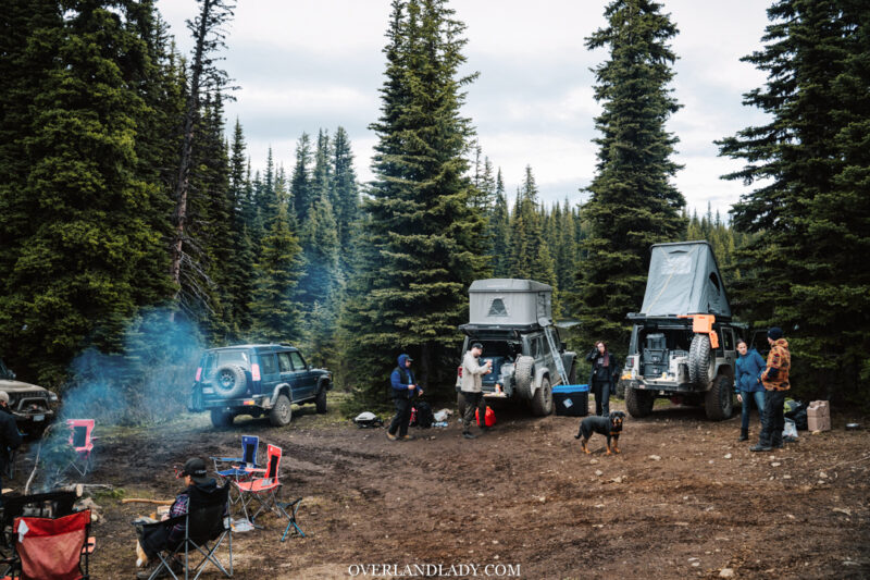 West Coast Offroaders Lodestone 4WD trip 31 | Overland Lady by Monique Song