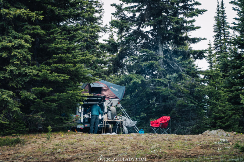 West Coast Offroaders Lodestone 4WD trip 32 | Overland Lady by Monique Song