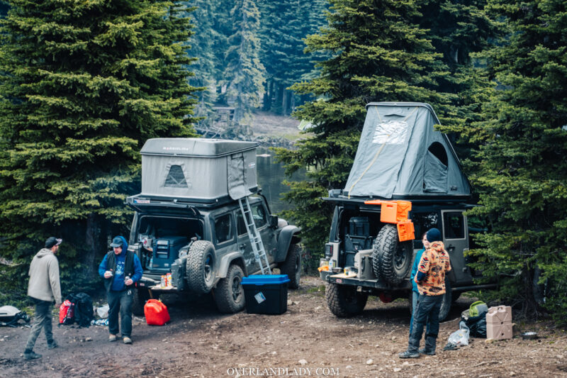 West Coast Offroaders Lodestone 4WD trip 33 | Overland Lady by Monique Song