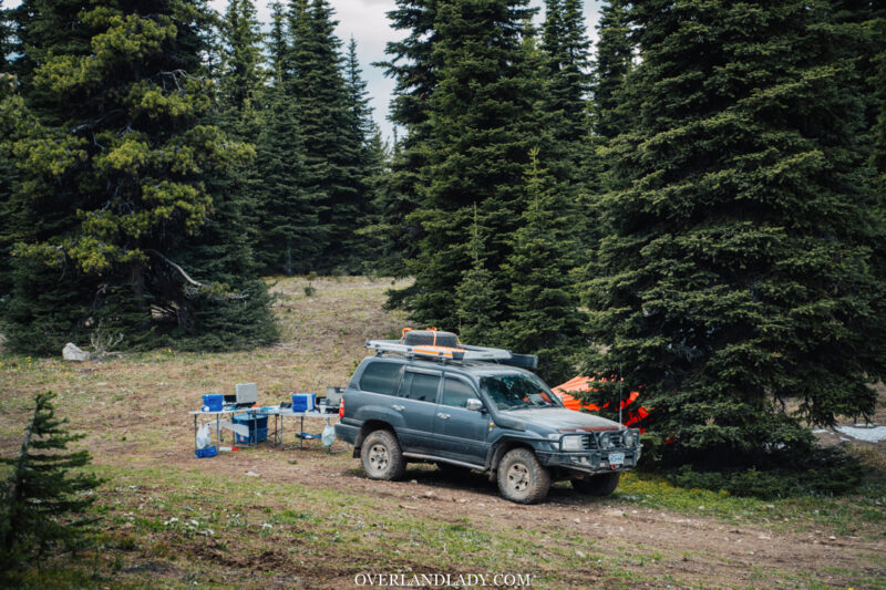 West Coast Offroaders Lodestone 4WD trip 34 | Overland Lady by Monique Song
