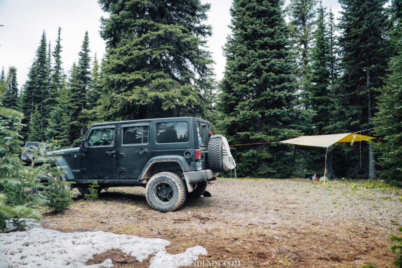 West Coast Offroaders Lodestone 4WD trip 37 | Overland Lady by Monique Song