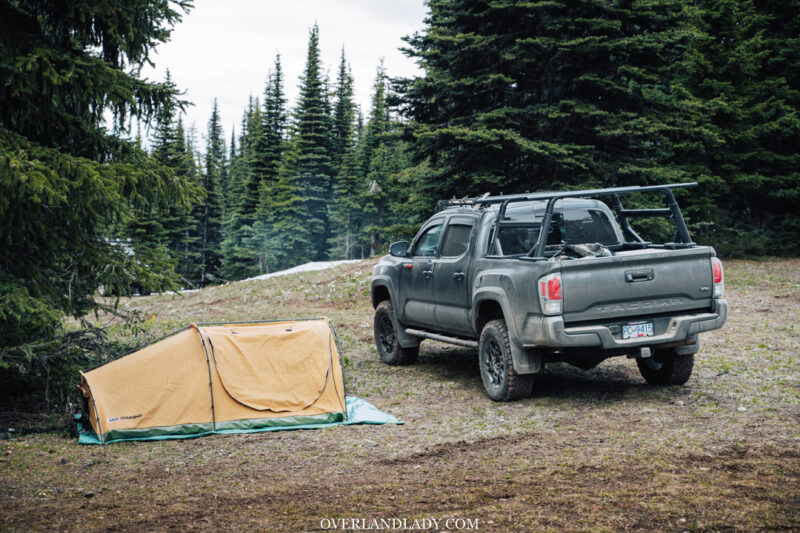 West Coast Offroaders Lodestone 4WD trip 38 | Overland Lady by Monique Song