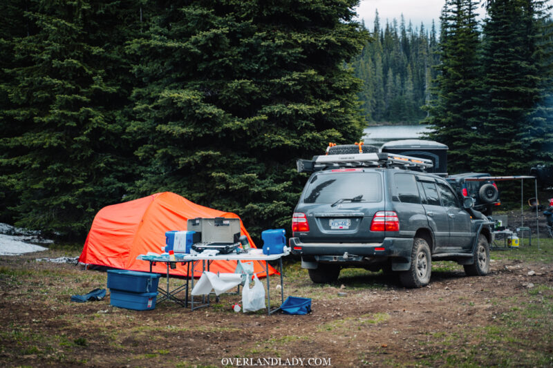 West Coast Offroaders Lodestone 4WD trip 40 | Overland Lady by Monique Song