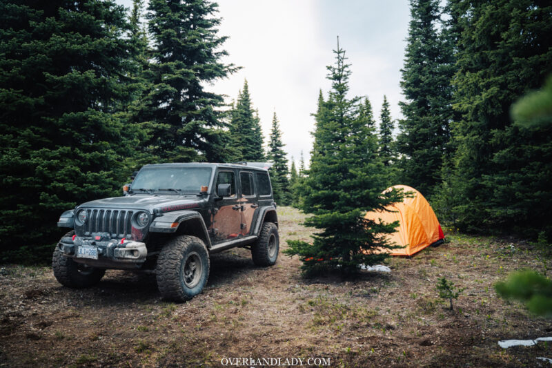West Coast Offroaders Lodestone 4WD trip 41 | Overland Lady by Monique Song