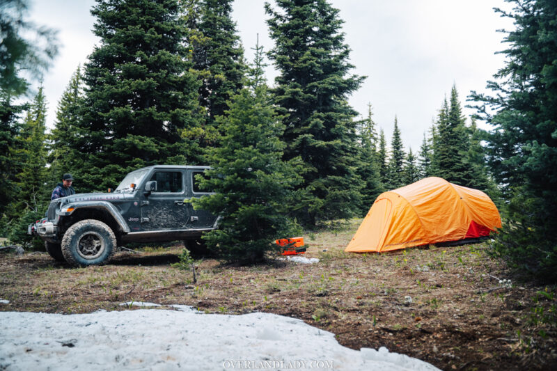 West Coast Offroaders Lodestone 4WD trip 42 | Overland Lady by Monique Song