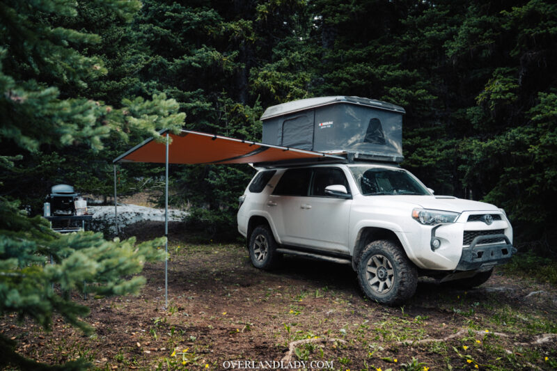 West Coast Offroaders Lodestone 4WD trip 44 | Overland Lady by Monique Song