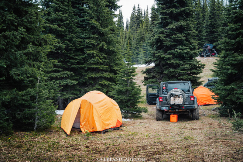 West Coast Offroaders Lodestone 4WD trip 46 | Overland Lady by Monique Song