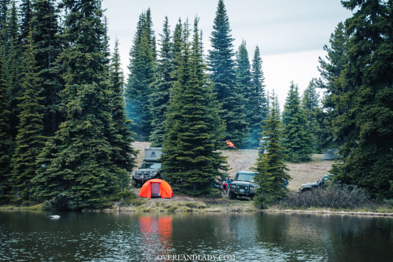 West Coast Offroaders Lodestone 4WD trip 49 | Overland Lady by Monique Song