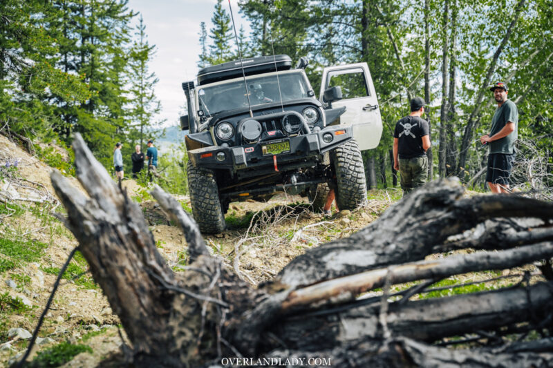 West Coast Offroaders Lodestone 4WD trip 5 | Overland Lady by Monique Song