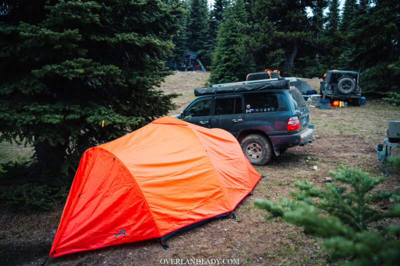 West Coast Offroaders Lodestone 4WD trip 50 | Overland Lady by Monique Song