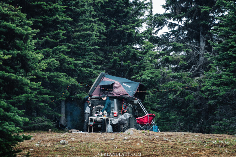 West Coast Offroaders Lodestone 4WD trip 51 | Overland Lady by Monique Song