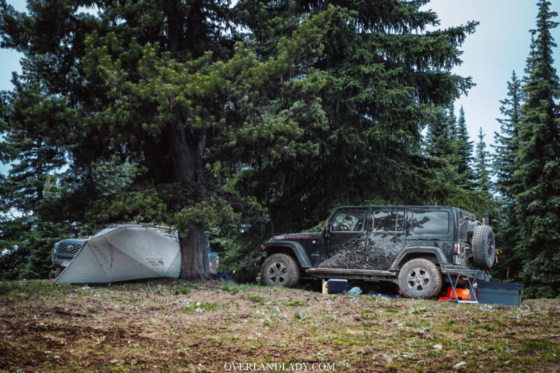 West Coast Offroaders Lodestone 4WD trip 52 | Overland Lady by Monique Song
