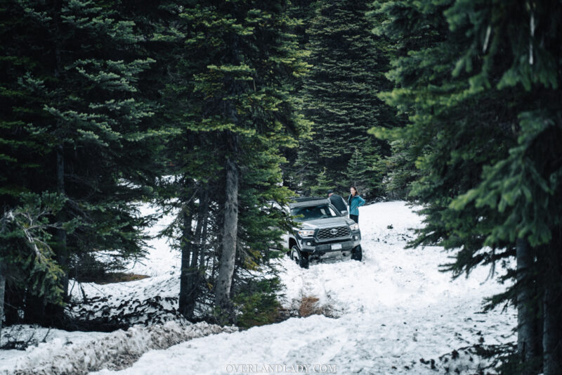 West Coast Offroaders Lodestone 4WD trip 56 | Overland Lady by Monique Song
