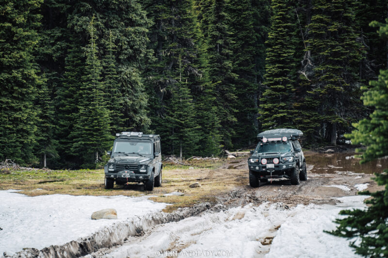 West Coast Offroaders Lodestone 4WD trip 57 | Overland Lady by Monique Song