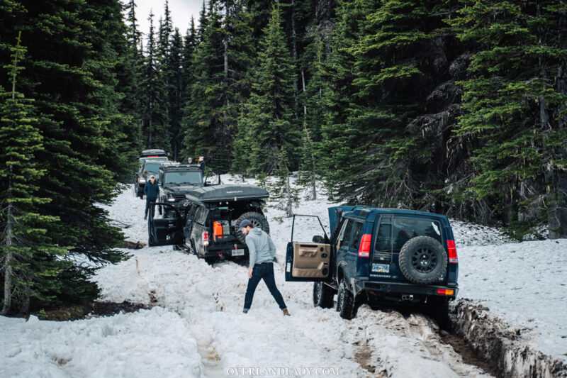 West Coast Offroaders Lodestone 4WD trip 59 | Overland Lady by Monique Song