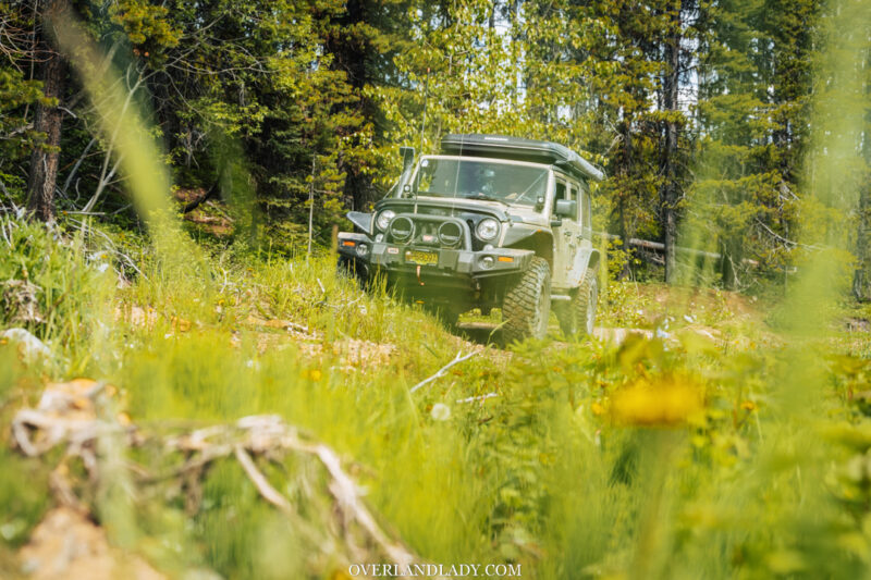 West Coast Offroaders Lodestone 4WD trip 6 | Overland Lady by Monique Song
