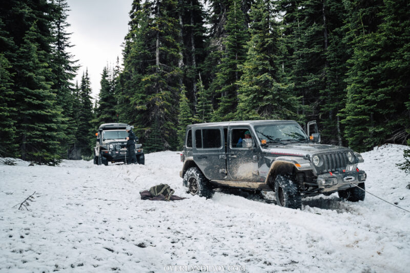 West Coast Offroaders Lodestone 4WD trip 60 | Overland Lady by Monique Song