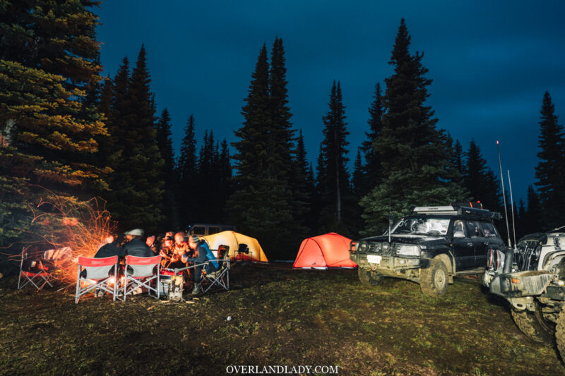 West Coast Offroaders Lodestone 4WD trip 65 | Overland Lady by Monique Song