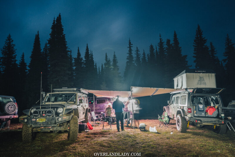 West Coast Offroaders Lodestone 4WD trip 68 | Overland Lady by Monique Song