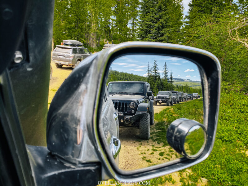 West Coast Offroaders Lodestone 4WD trip 7 | Overland Lady by Monique Song