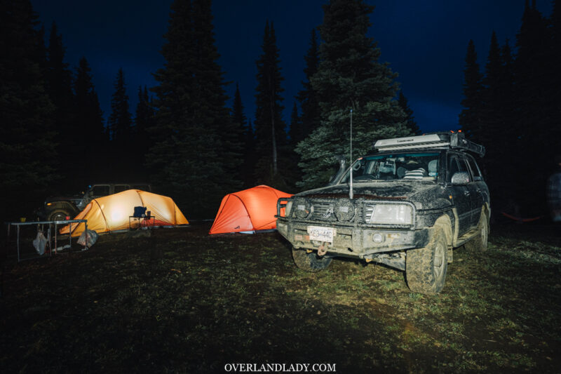 West Coast Offroaders Lodestone 4WD trip 70 | Overland Lady by Monique Song