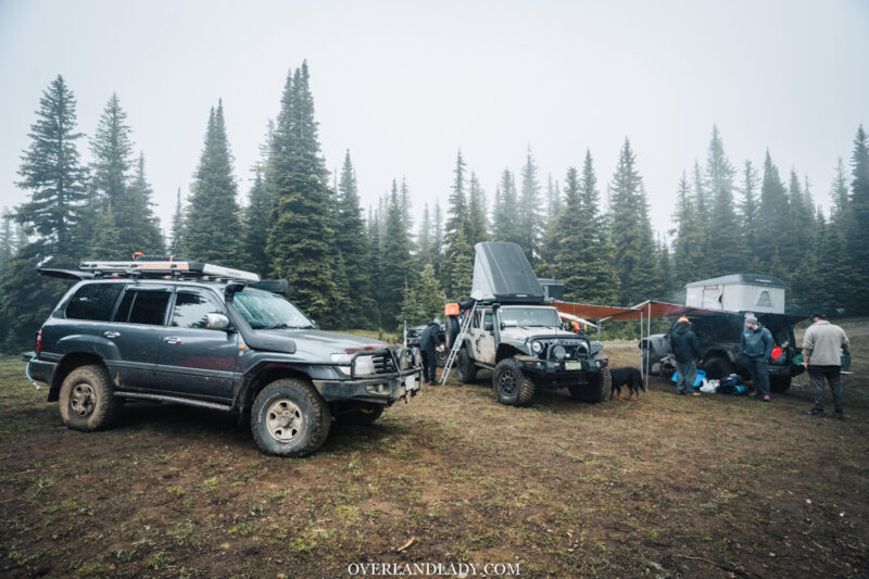 West Coast Offroaders Lodestone 4WD trip 72 | Overland Lady by Monique Song